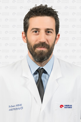 Dr. Deniz Akbay