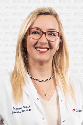 Dr. Demet Egeli