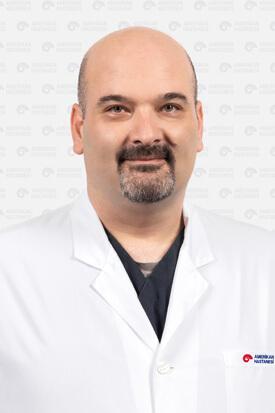 Dr. Hasan Karatoyuk