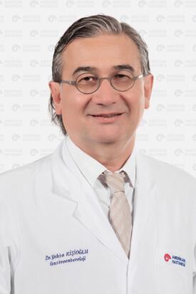 Emin Yekta Kişioğlu, M.D.