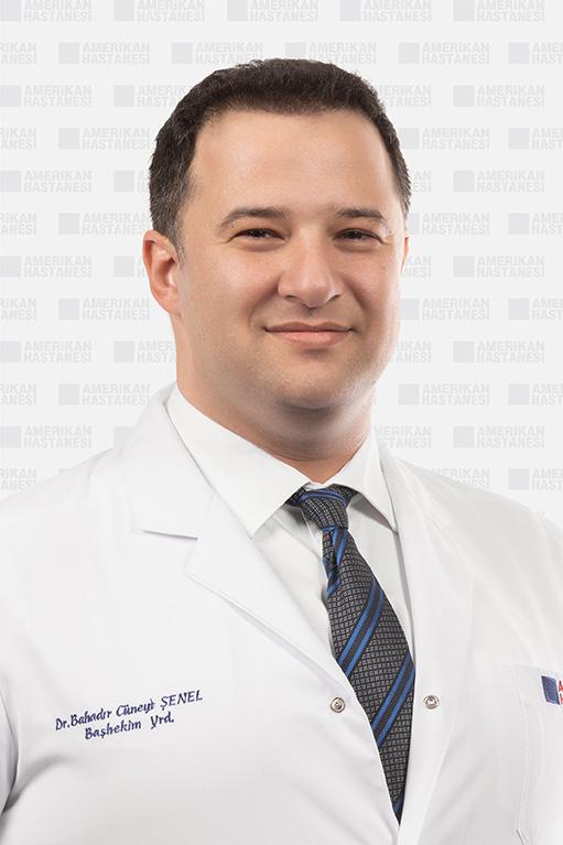 Dr. Bahadır Cüneyt Şenel