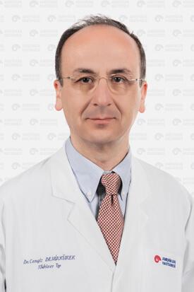 Dr. Cengiz Demirkürek
