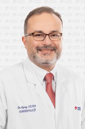 Alpay Sezer, M.D.