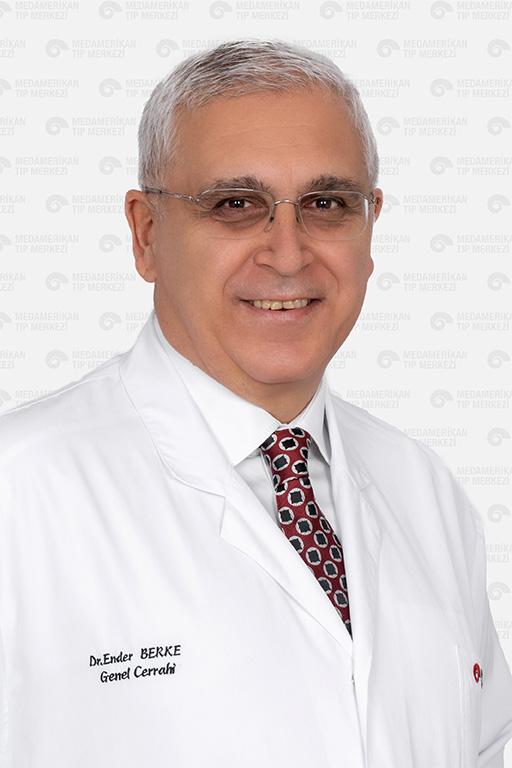 Dr. H. Ender Berke