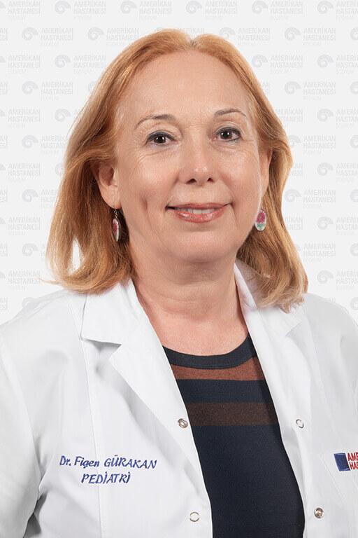 Prof. Dr. Figen Gürakan