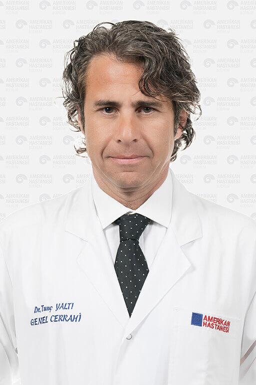 Prof. Dr. Tunç Yaltı
