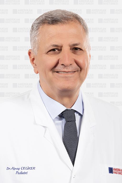 Prof. Alpay Çeliker, M.D.