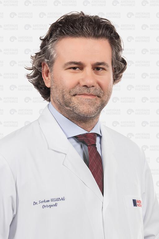 Doç. Dr. Serkan Uludağ