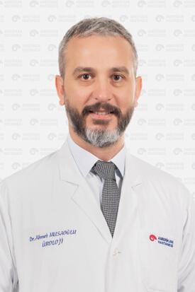 Dr. Ahmet Musaoğlu