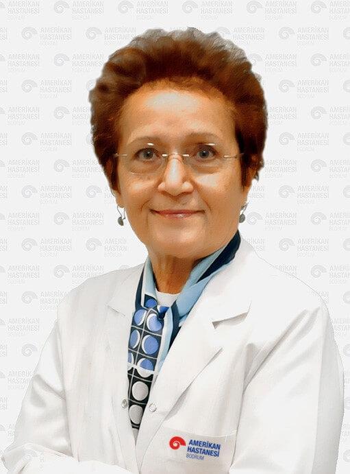 Dr. Ümit Bilge Samanlı