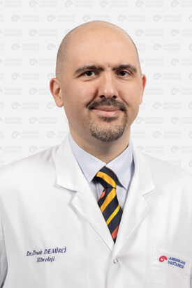 Dr. Onat Demirci
