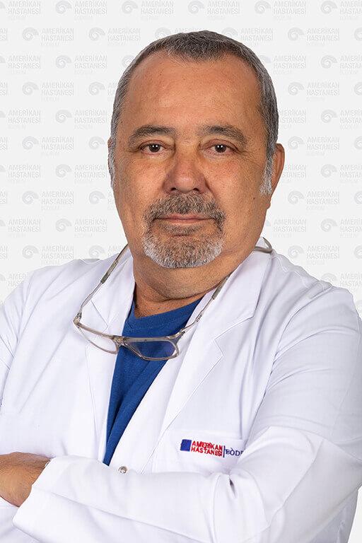 Prof. Dr. Haluk Alagöl