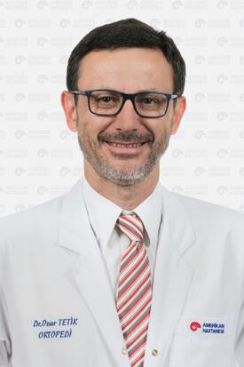 Prof. Onur Tetik, M.D.