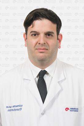 Feyzi Artukoğlu, M.D.