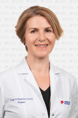 Dr. Ayla Kamburoğlu Göksel