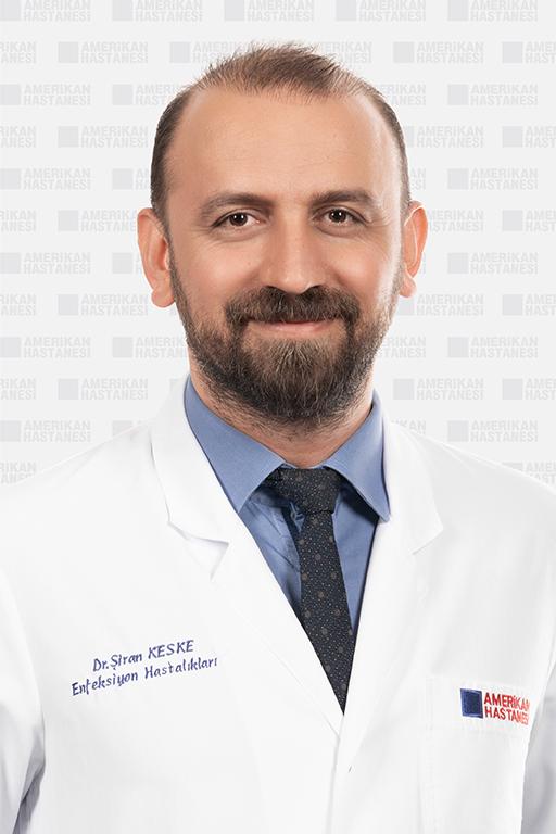Assoc. Prof. Şiran Keske, M.D.