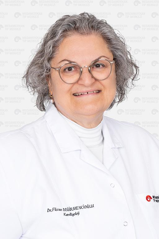 Dr. Füsun Değirmencioğlu
