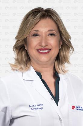 Prof. Sibel Alper, M.D.