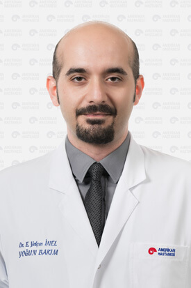 Dr. Yalçın İnel