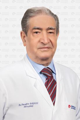 Prof. Dr. Muzaffer Bayhan
