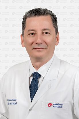 Prof. Dr. Şükrü Dilege