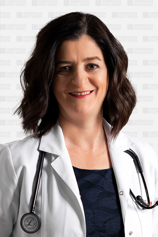 Dr. Ayşegül Cengiz
