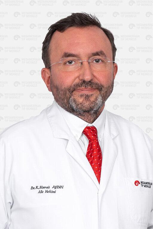 Dr. Reşat Murat Aydın