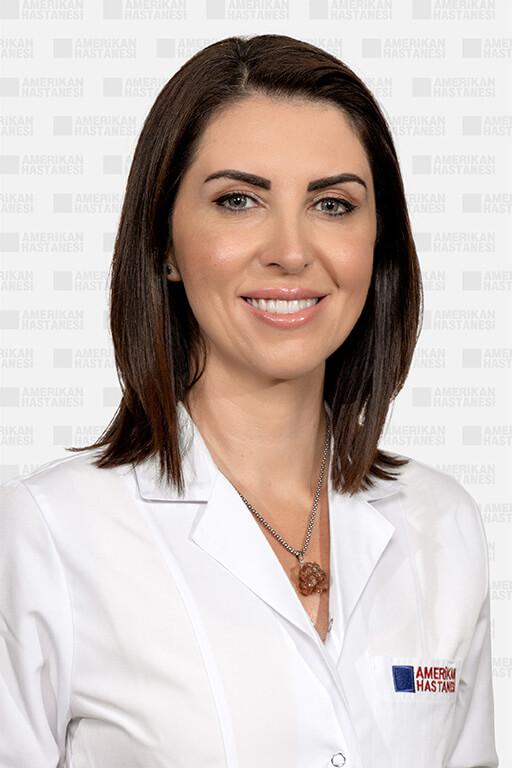 Dr. Hülya Gamze Çelik