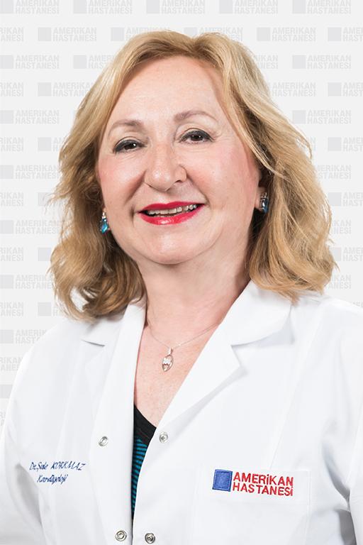 Prof. Dr. Şule Korkmaz