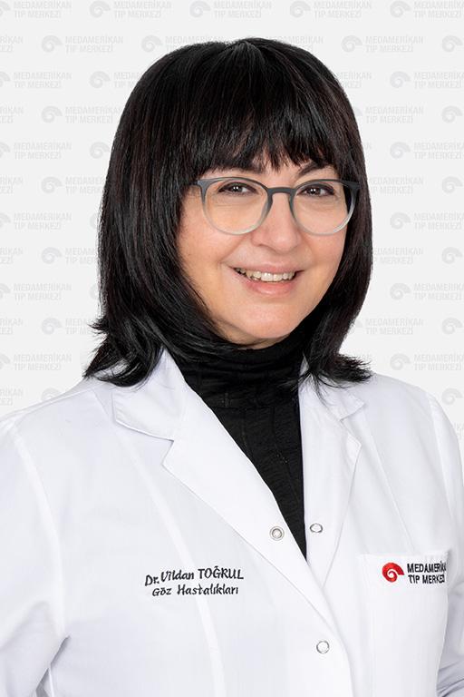 Dr. Vildan Toğrul