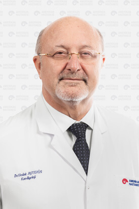 Prof. Vedat Aytekin, M.D.