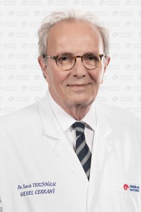 Prof. Tarık Terzioğlu, M.D.