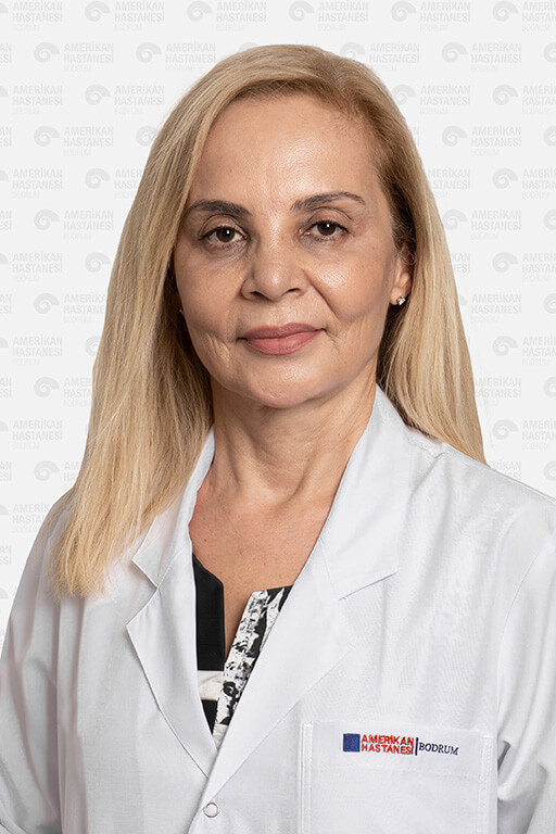 Dr. Serpil Taştan