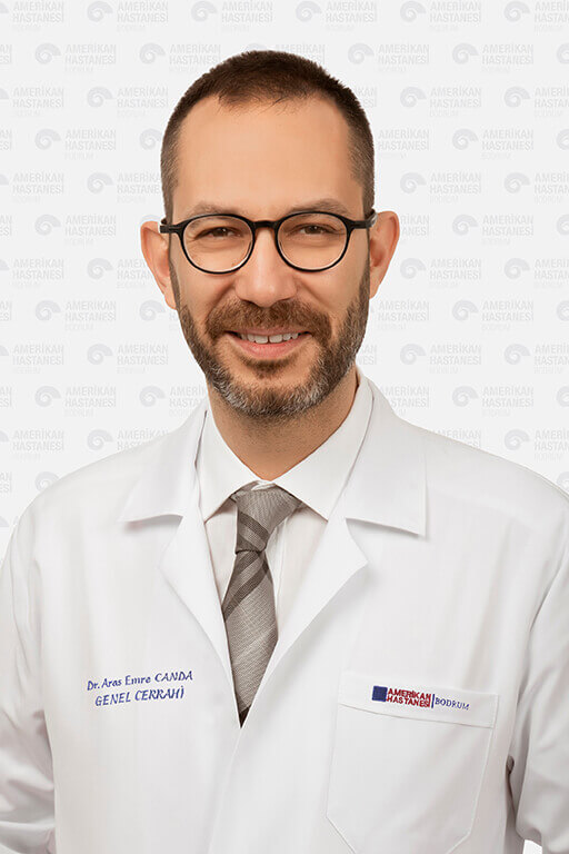 Prof. Dr. Aras Emre Canda
