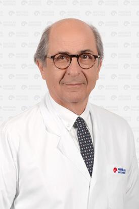 Prof. Rıfat Tokyay, M.D.