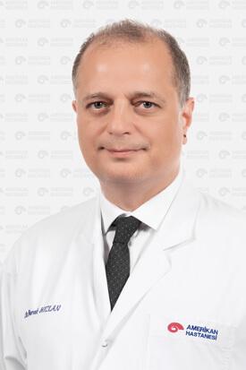Dr. Burak Hızlan