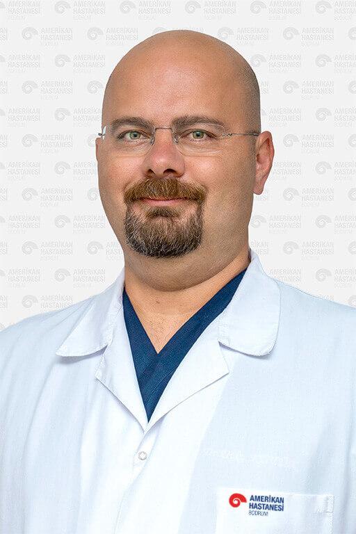 Dr. Utku Kütük