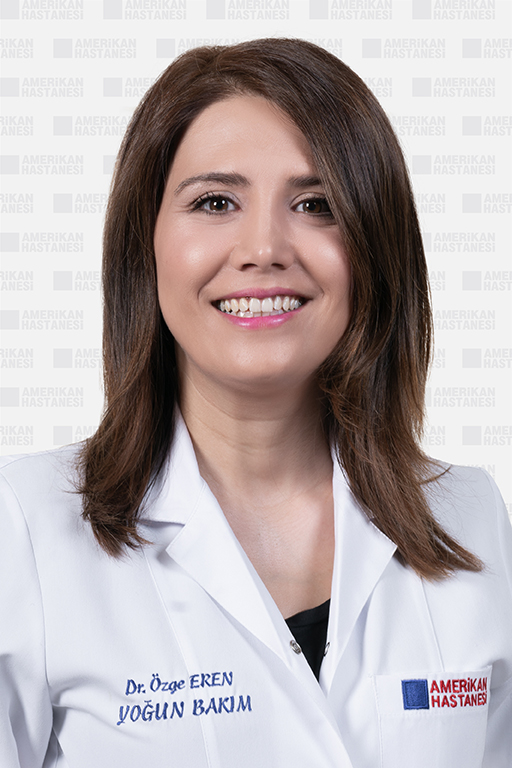 Özge Eren Akbulut, M.D.