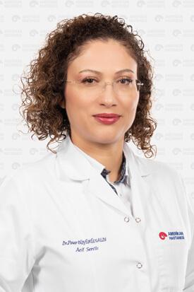 Pınar Büyükünaldı, M.D.