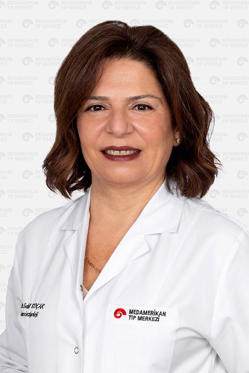 Dr. Sahil Koçak
