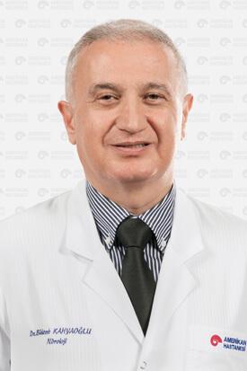 Dr. Bülent Kahyaoğlu
