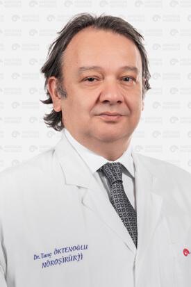 Prof. Tunç Öktenoğlu, M.D.
