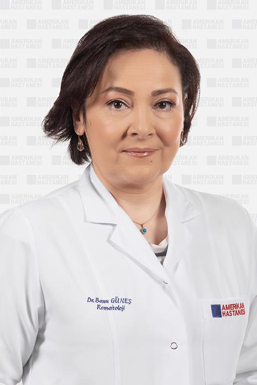 Dr. Banu Güneş
