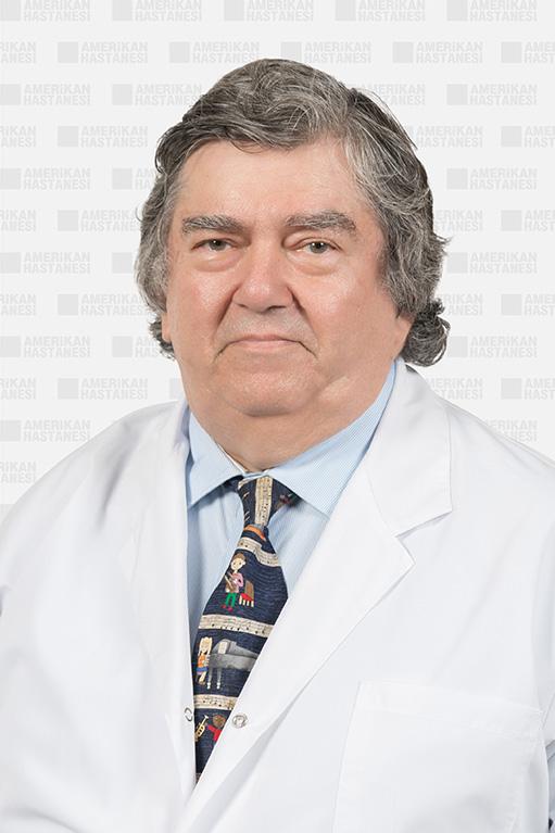 Prof. Dr. Cenk Büyükünal