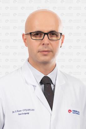 Sami Kaan Coşarcan, M.D.