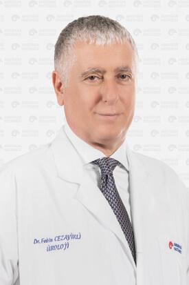 Dr. Fatin Cezayirli
