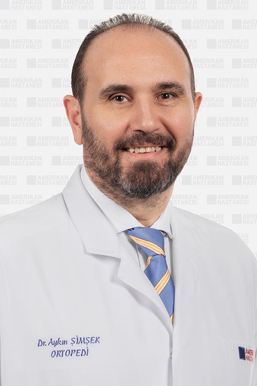 Prof. Aykın Şimşek, M.D.