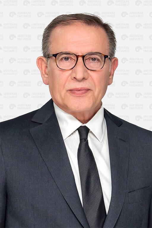 Prof. Dr. Abdullah İğci